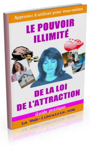loi d attraction